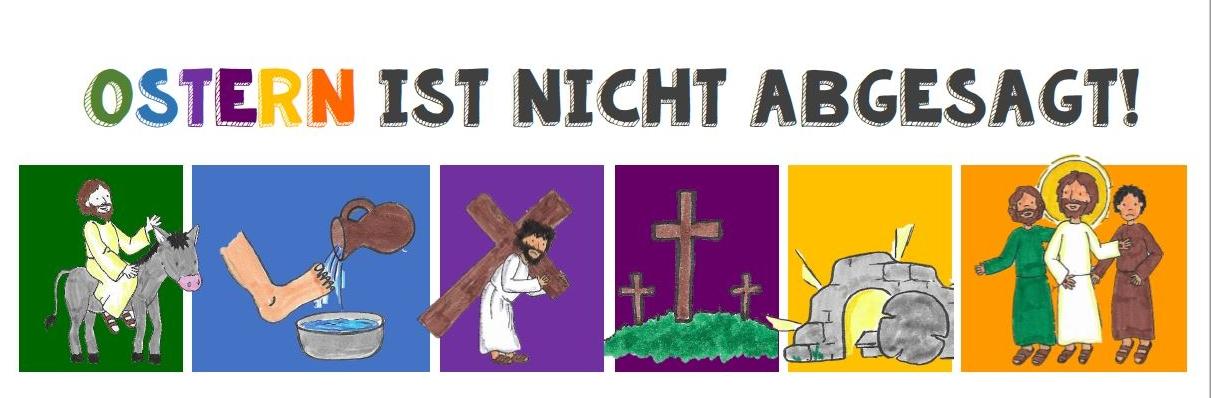 Kar- und Ostertage Banner Homepage